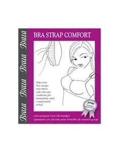 Braza Non Slip Shoulder Cushions