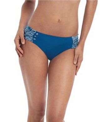 Marissa Classic Bikini Bottom From Panache Swim