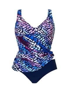 Tummy Control Tankini From Tweka