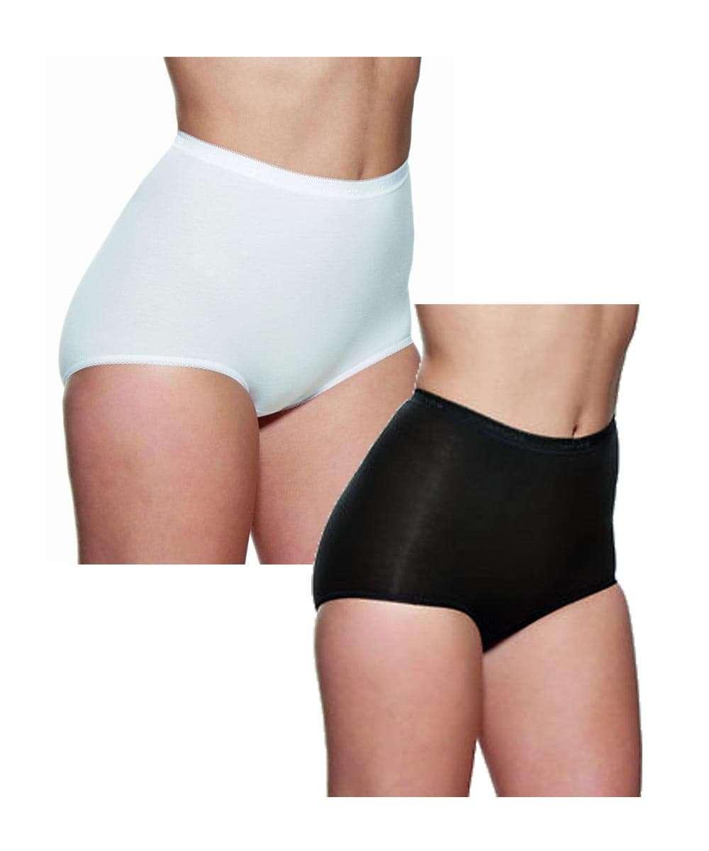 Charnos Cotton Maxi Underwear
