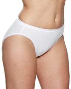 Charnos High Leg Knickers