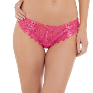 Lepel Fiore Neon Pink Thong