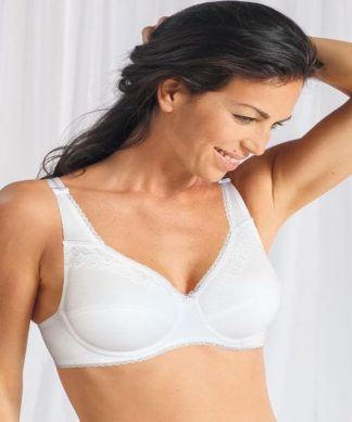 Playtex Underwired Cotton Bras