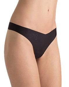 Sloggi String Thongs In Black
