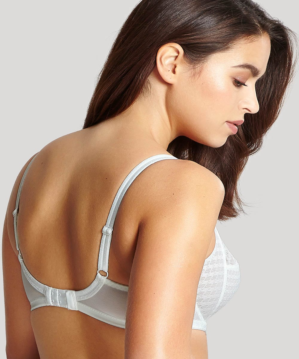 Panache Envy Bra in Ivory Back