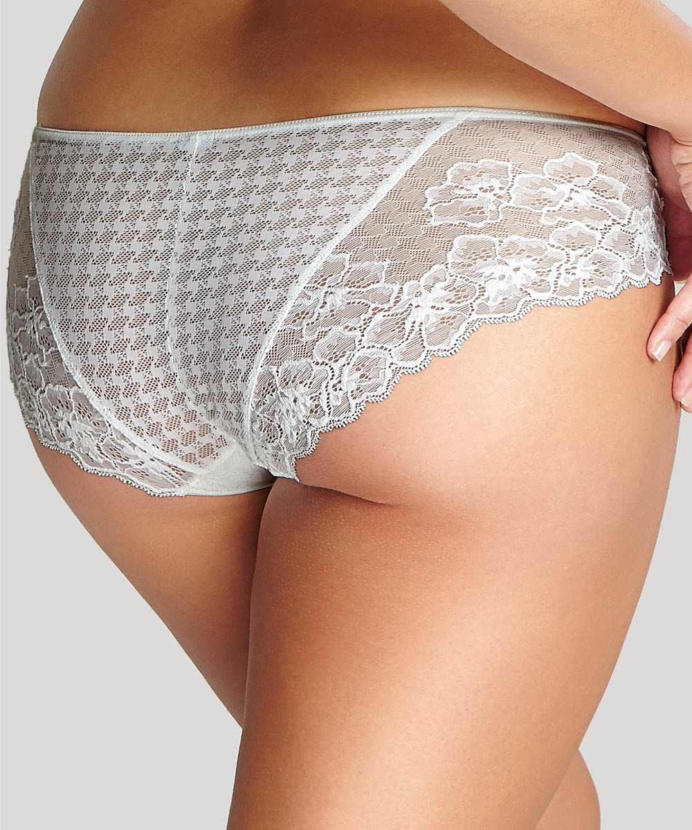 Panache Envy Brief Ivory Back