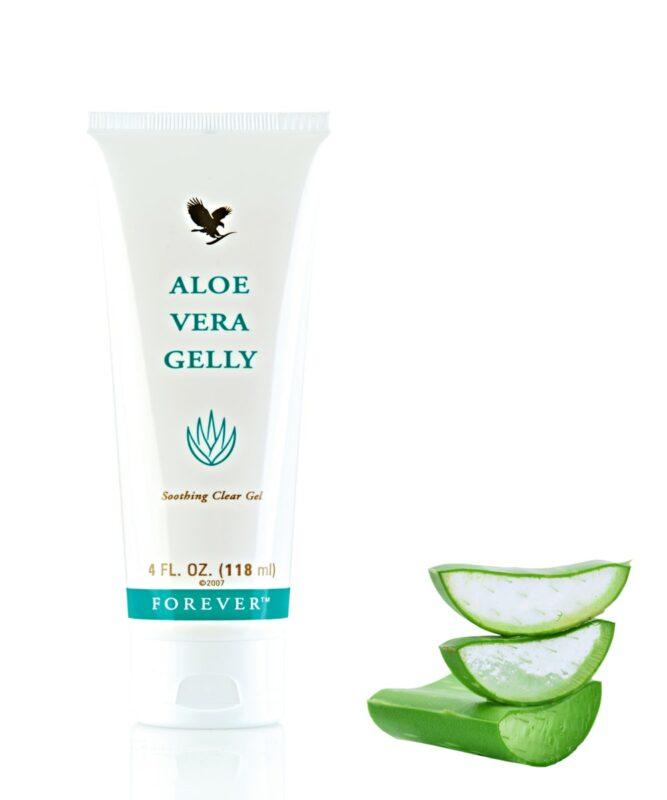 Forever Aloe Vera Gel - Topical
