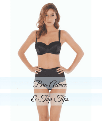 Bra Advice and FAQs