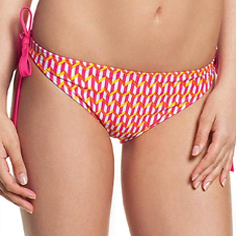 Cindy Tie Side Bikini Briefs from Cleo