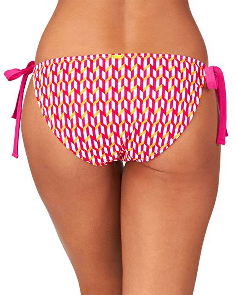 Cindy Tie Side Briefs Back
