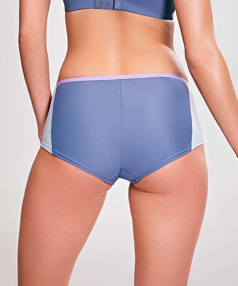 Panache Ultimate Sports Underwear Back