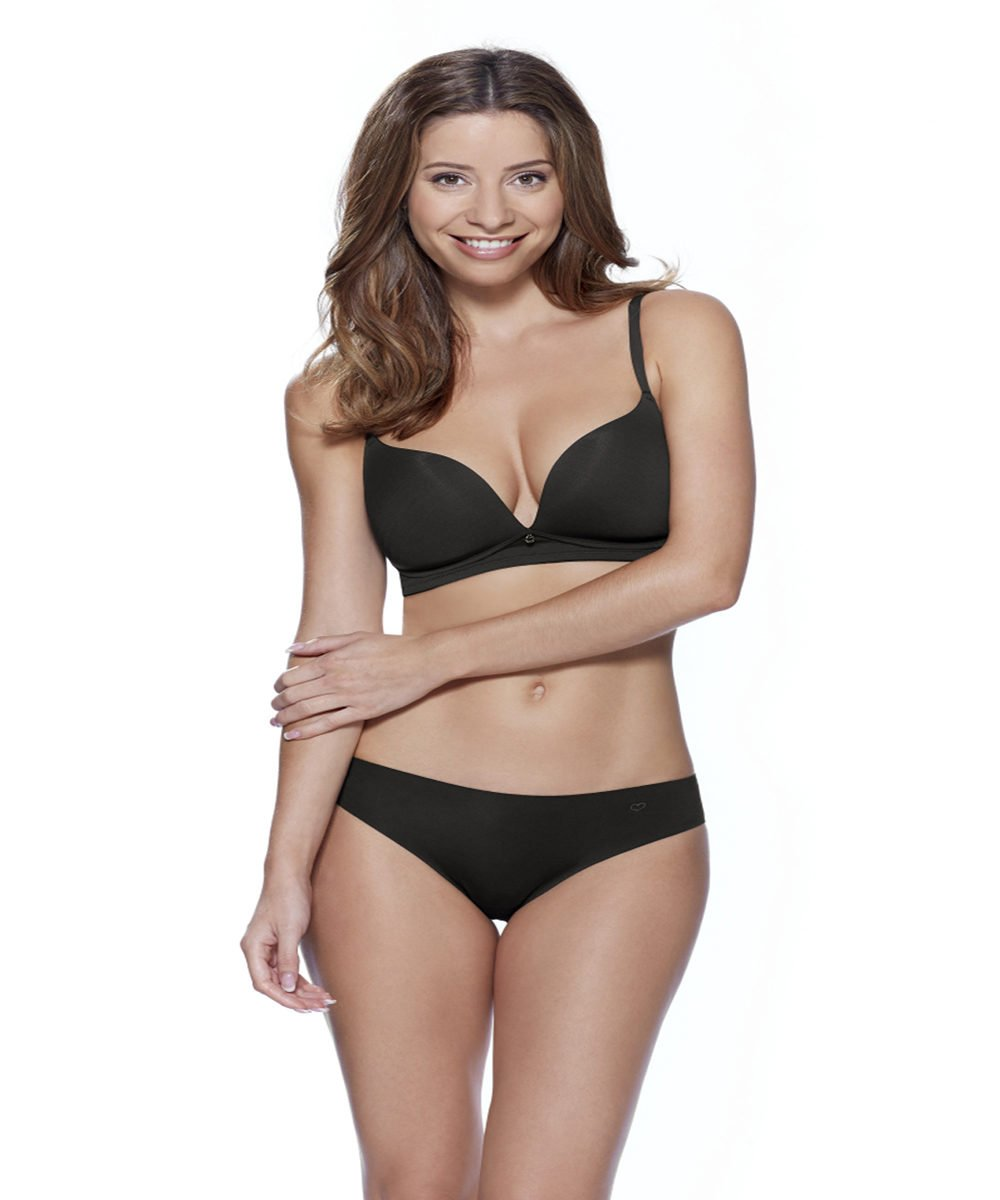 Lepel Lexi Non Wired T-shirt Bra Set