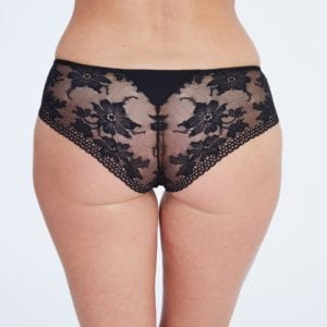 Charnos Grace Lace Back Brief