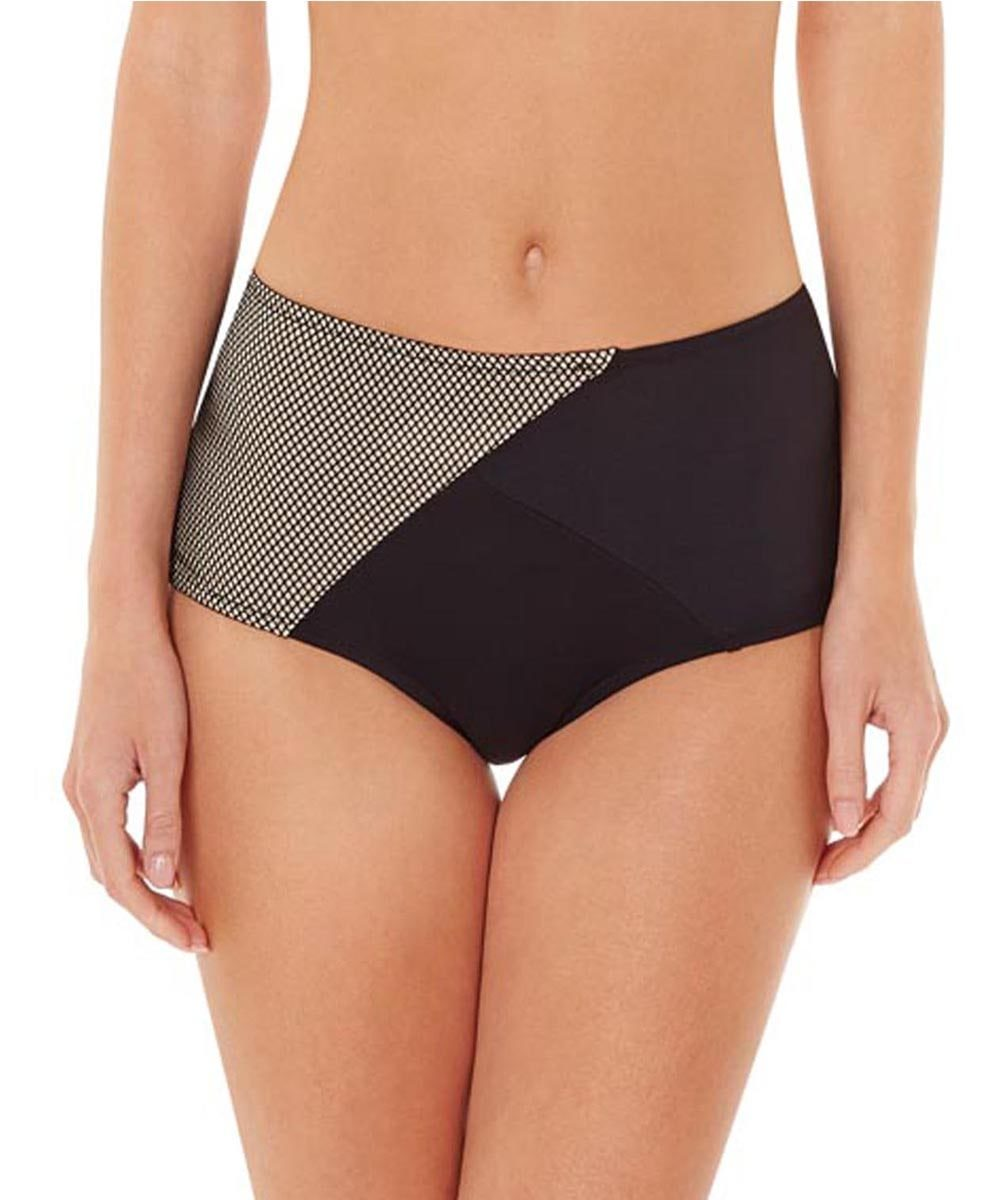 Lepel Helena High Waisted Bikini Bottoms