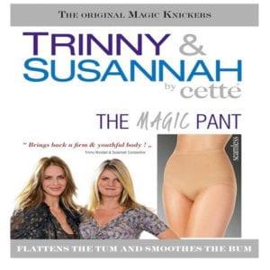 Trinny and Susannah Magic Pants