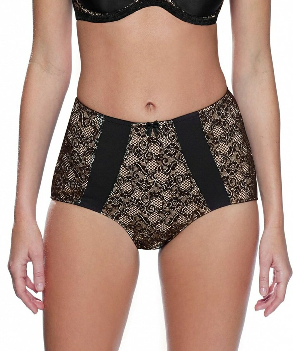 Charnos Superfit High Waisted Knickers