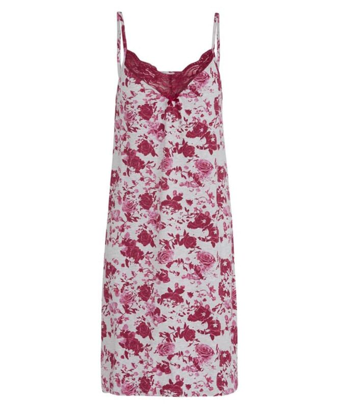 Cotton Chemise From Slenderella