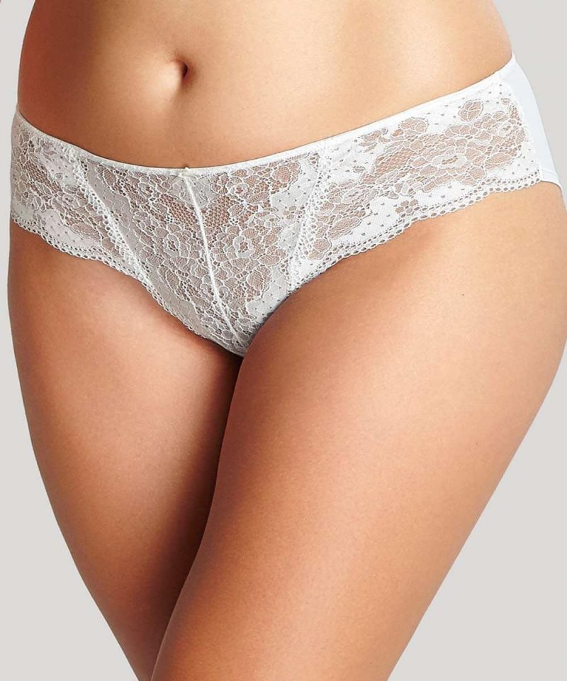 Panache Clara Brief in Ivory