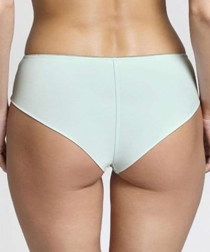 Panache Tango II Brief In Jade Green Back