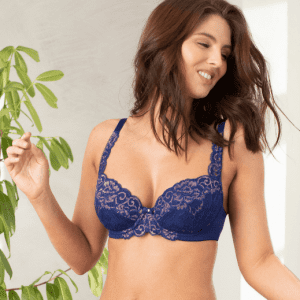 Pour Moi Forever Fiore Padded Plunge Bra