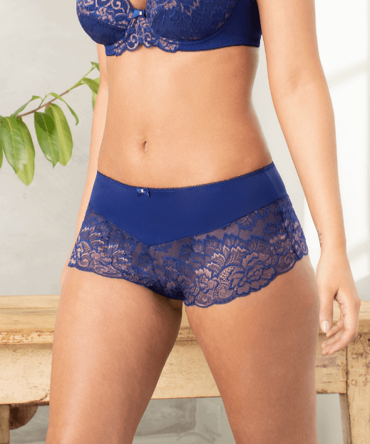 Pour Moi Forever Fiore Short